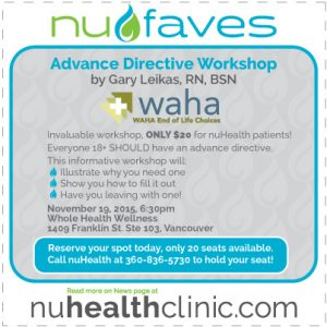 NuHealth-Clinic-Referral-Deal-November2015-nufaves-advance-directive