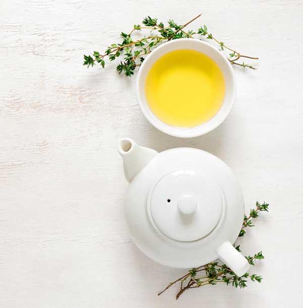 nuHealth clinic Dr. Nadene Neal Vancouver Wa Naturopath gold turmeric tea